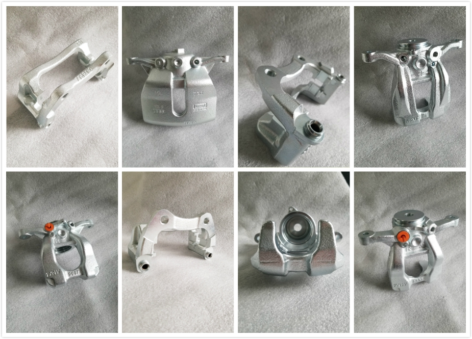 Zinc Plating Products